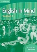English in Mind (Second Edition) 2 Workbook