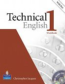 Technical English 1 Workbook with Key and Audio CD