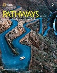 Pathways Second Edition Listening, Speaking 2  Classroom DVD/Audio CD Package