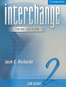 Interchange Third Edition Level 2 Lab Guide