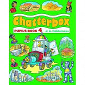 Chatterbox Level 4 Pupil's Book