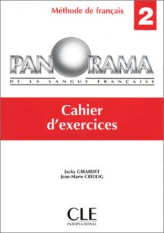 Panorama 2 - Cahier d'exercices