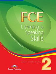 FCE Listening & Speaking Skills 2 Student's Book