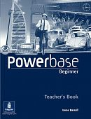 Powerbase Beginners Teacher's Book