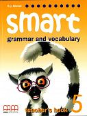 Smart (Grammar and Vocabulary) 5 Teacher's Book