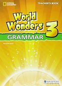 World Wonders 3 Grammar Teacher's Book