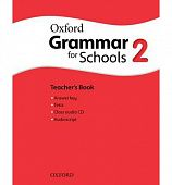 Oxford Grammar for Schools 2 Teacher's Book and Audio CD Pack