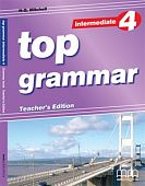 Top Grammar 4 (Intermediate) Teacher's Book