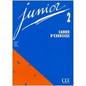 Junior 2 - Cahier d'exercices