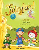 Fairyland Starter Pupil's Book
