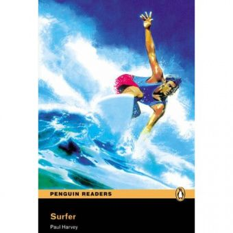 Surfer! (With Audio CD)