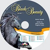 Classic Readers Level 1 Black Beauty Audio CD