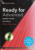Ready for Advanced 3rd Edition Teacher's Book + eBook Pack