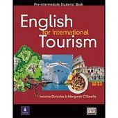 English for International Tourism Pre-Intermediate Coursebook