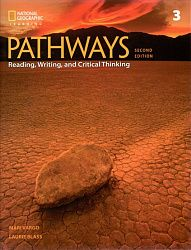 Pathways Second Edition Reading, Writing 3 Classroom Presentation Tool (USB)