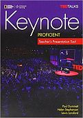 Keynote Proficient iWB CD-ROM