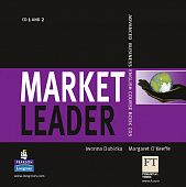 New Market Leader Advanced Class CD (2) (Лицензия)