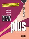 New Plus Cambridge FCE Teacher's Book (2015)