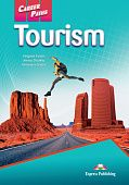 Career Paths: Tourism Student's Book with digibook