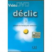 Declic 3 - DVD video PAL