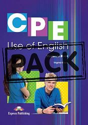 CPE Use of English 1 Student's Book with Digibooks