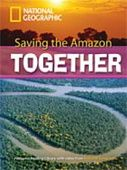 Fotoprint Reading Library C1 Saving the Amazon