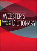 Webster's Essential Mini Dictionary