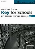 Cambridge KEY for Schools Student's Book
