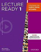 Lecture Ready Second Edition 1 Student Book