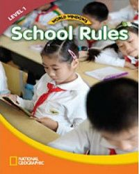 World Windows Social Studies 1: School Rules Student's Book
