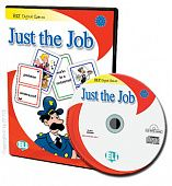 Just the Job (Digital Edition)