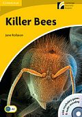 Killer Bees with CD-ROM/Audio CD