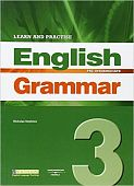 Learn and Practise English Grammar 3 Student Book