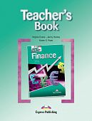 Career Paths: Finance Teacher's Book