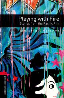 OBL 3: Playing with Fire: Stories from the Pacific Rim