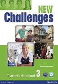 New Challenges 3  Teacher's Pack (Book with Test Master CD-ROM)