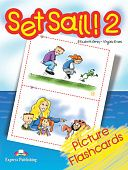 Set Sail! Level 2 Picture Flashcards