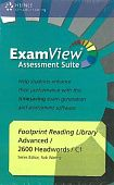Fotoprint Reading Library C1 Examview CD-ROM (2600 words)