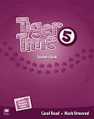 Tiger Time 5 Teacher's Book Pack