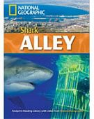 Fotoprint Reading Library B2 Shark Alley
