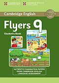 Cambridge Young Learners English Tests Flyers 9 Student's Book