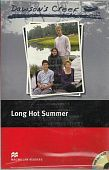 Dawson's Creek 2: Long Hot Summer (with Audio CD)