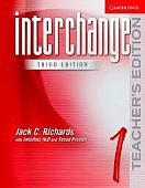 Interchange Third Edition Level 1 Teacher's Edition