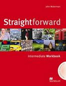 Straightforward Intermediate Workbook Without Key Pack