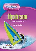 Upstream Pre-Intermediate B1 Interactive Whiteboard Software