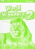 World Wonders 2 Test Book