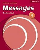 Messages 4 Teacher's Book