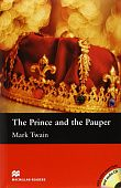 The Prince and The Pauper (with Audio CD)