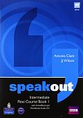 Speakout Intermediate Flexi Course Book 1 Pack