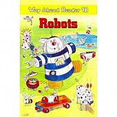 Way Ahead Readers 1B Robots